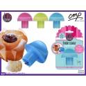 Vaciador cupcakes