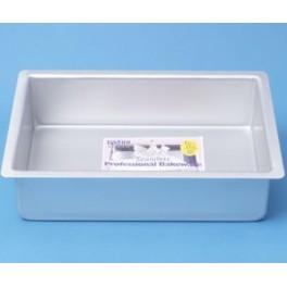 Molde PME rectangular 17,5 x 27,5 x 7,5cm