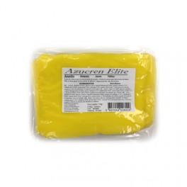 Fondant Azucren Elite amarillo 1 kl.
