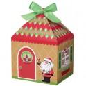 Wilton Cajas Casa Navidad