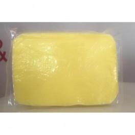 Fondant amarillo 1 kilo