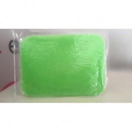 Fondant verde fluorescente 1 kl.