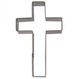 Cortador Cruz 7 cm.