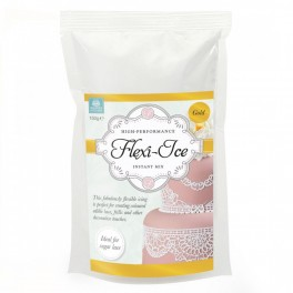 Flexi-ice instant(Glasa elastica)blanca