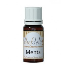 Aroma concent. Menta 10 ml.