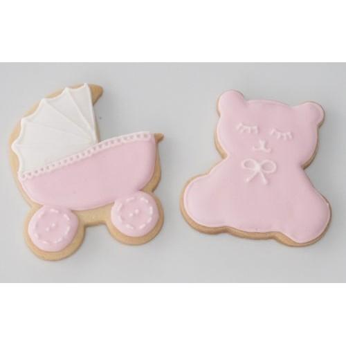 Cortadores para galletas