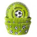 Capsulas balon futbol