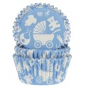 Capsulas Baby Blue