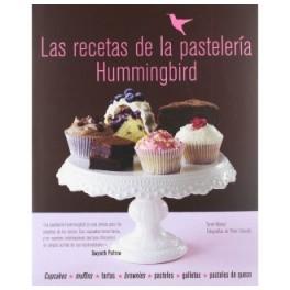 las recetas de la pasteleria
