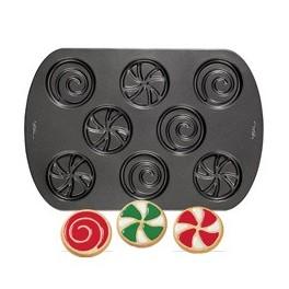 Molde de 8 galletas