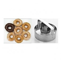 Cortador Donuts