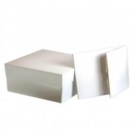 Caja rectangular 40x30x15cm.