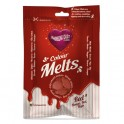 RD Melts coloreado Rojo 250 gr.