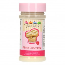 Funcakes Aroma en Pasta Chocolate Blanco 100 gr.