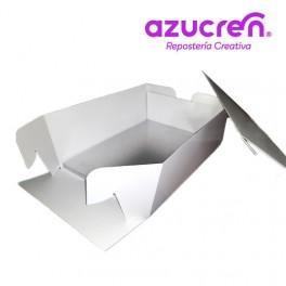 Caja y base 35x45cm
