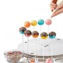 Soporte para decorar  cake pops