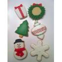 Taller de galletas Navideñas- 19 Diciembre